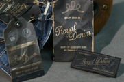Royal Denim Range